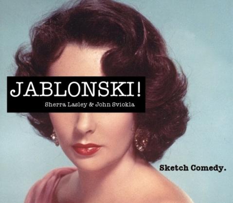 Jablonski!