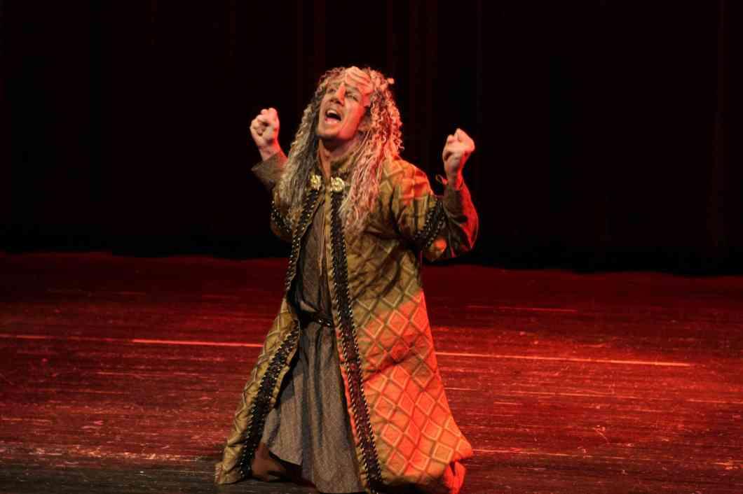Creator of Klingon Language to Attend A Klingon Christmas Carol ...