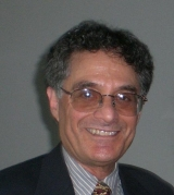 Dr. Marc Okrand - courtesy Wikipedia - public domain