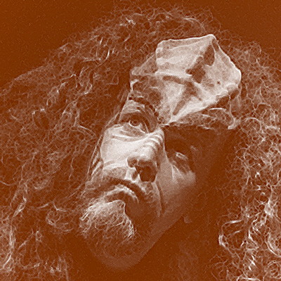 Clark Bender as SQuja' in A Klingon Christmas Carol